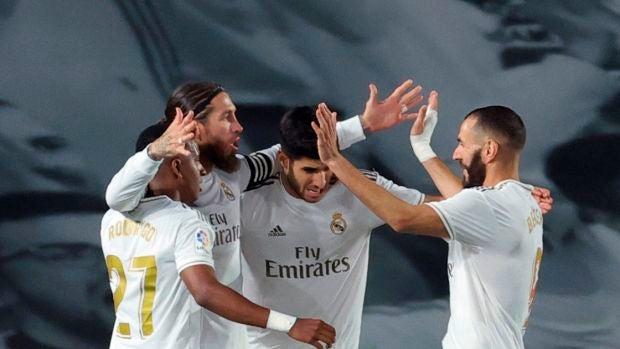 ¿Se juega el Real Madrid 'media Liga' en San Mamés?