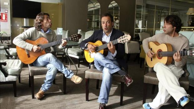 'Detrás de la letra': lo que siempre quisiste saber sobre Café Quijano