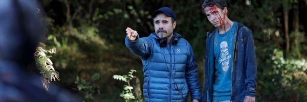 """Koldo Serra: """"En 'Caminantes' yo he sido los ojos de todos los personajes"""""""