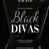 Black Divas es la nueva exposición del Museo Automovilístico