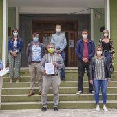 Alcaldes de A Mariña, en Lugo afectados por los rebrotes de coronavirus