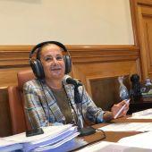 Carmela Silva - Presidenta Diputación Pontevedra