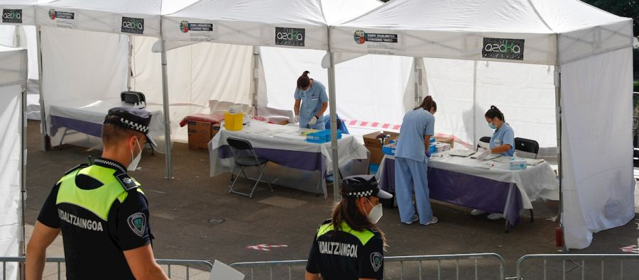 Coronavirus España: rebrotes, nuevos casos, contagios y últimas noticias de la COVID-19 en el mundo