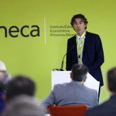 Rafael Ballester, presidente de INECA.