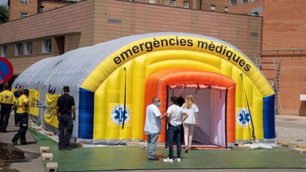 Rebrotes coronavirus España, nuevos casos, contagios y últimas noticias de la COVID-19