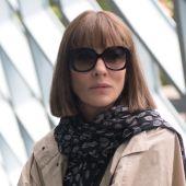 Cate Blanchett, en un fotograma de la película 'Dónde estás, Bernadette'