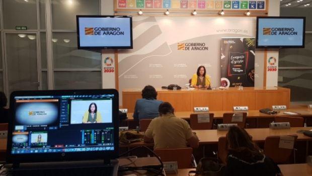 Los productos de alimentación de Aragón se promocionarán con una gran campaña a nivel nacional