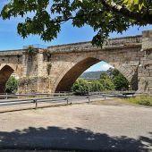 A Xunta adxudica por 960.000 Euros obras na contorna da Ponte Vella