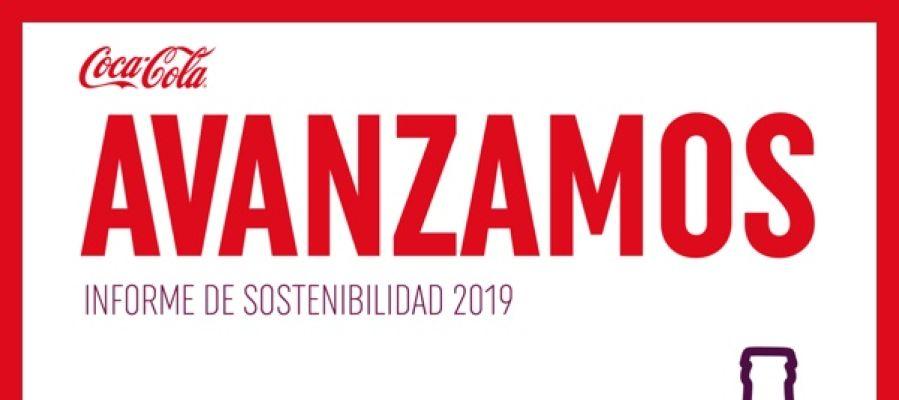 Informe de sostenibilidad de Coca Cola