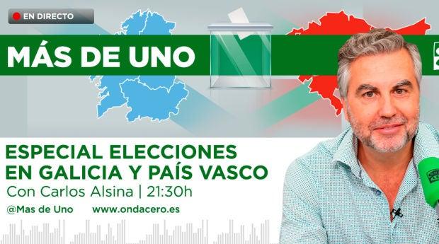 Especial Elecciones 12J