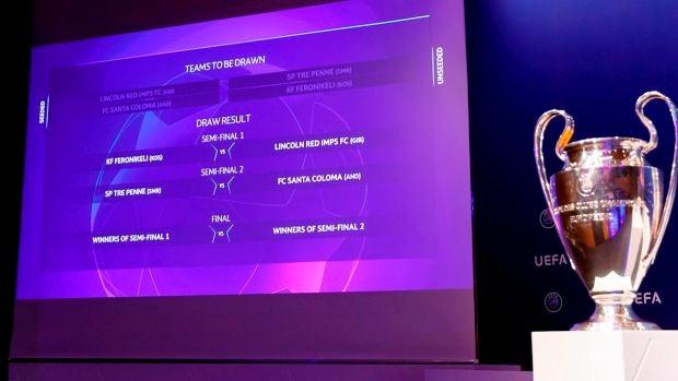 Sorteo Champions: Horario, canal TV y dónde seguir online hoy los cuartos, semifinales y final