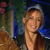Fani y Christofer en 'La casa fuerte'