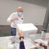 Elecciones Galicia y País Vasco 2020: participación, votaciones y resultados de las elecciones gallegas y vascas, en directo
