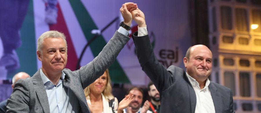 Elecciones Galicia y País Vasco 2020: ganadores, resultados, reacciones y última hora de las gallegas y vascas, en directo