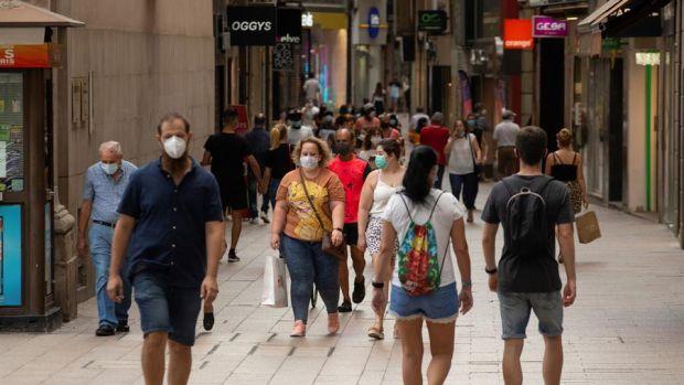 Incertidumbre en Lleida y los siete municipios sobre si tienen que realizar el confinamiento propuesto por el Govern