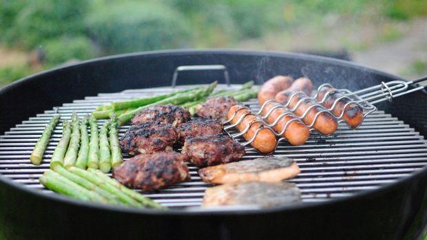 Las recetas de Robin Food: Cómo preparar una barbacoa perfecta