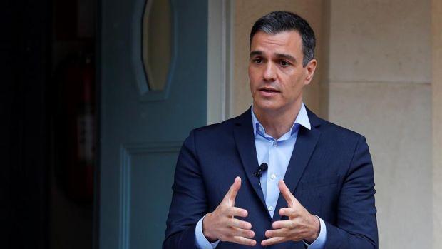 """Pedro Sánchez: """"Que haya rebrotes en España no tiene que ser una noticia negativa"""""""
