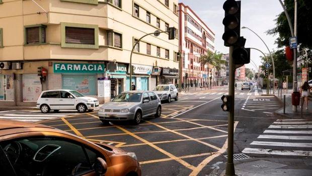 Un nuevo apagón general deja sin luz a toda la isla de Tenerife