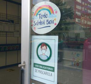 Cantabria obliga a usar la mascarilla en la vía pública