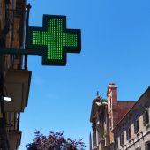 Imagen de archivo: farmacia.