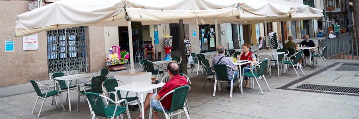 Los rebrotes de coronavirus continúan en Cataluña y Barcelona se prepara para una segunda oleada