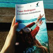 """Txani Rodríguez: """"El paso del tiempo nos va dañando y llenando de pérdidas, pero no queda otra que seguir"""""""
