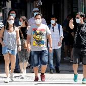 En CLM será obligatorio llevar mascarilla