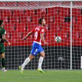 Goles del Granada-Athletic de Bilbao