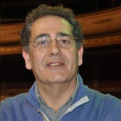 Paco Leal, director técnico del Festival de Teatro de Almagro