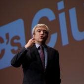 Luis Garicano, eurodiputado de Ciudadanos