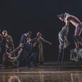 El Festival de Teatro de Almagro está registrando llenos en muchos espectáculos
