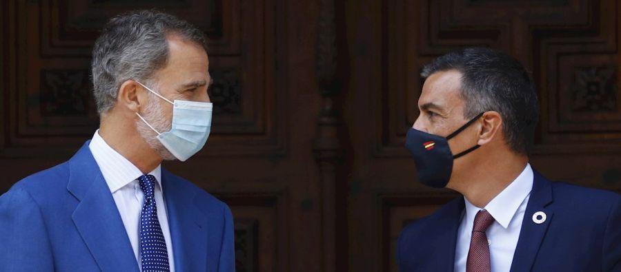 Coronavirus España: brotes, nuevos contagios y última hora de los confinamientos hoy, en directo