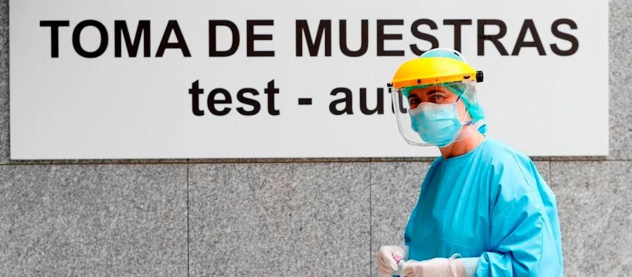 Coronavirus España: nuevos contagios, brotes y última hora de los confinamientos hoy, en directo