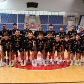 Plantilla del Palma Futsal