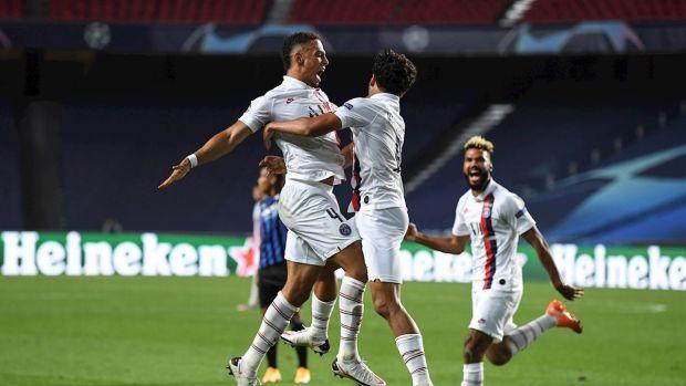 El PSG remonta en el descuento para colarse en las semifinales de la Champions League