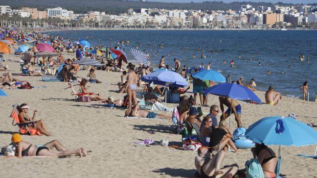 Señales del fin del mundo: Verano 2020, el clima en España