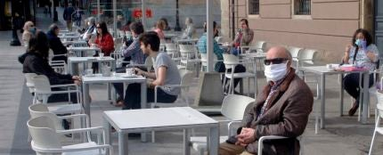 Medidas anticovid Ceuta