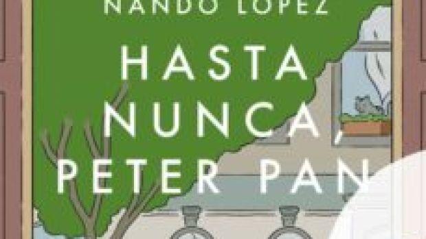 """Nado López, escritor: """"Tenemos una mirada demasiado pegada al ayer porque nos ha defraudado mucho el presente"""""""