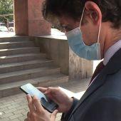 REEMPLAZO Así funciona la aplicación de rastreo 'Radar COVID', que ya tienen más de medio millón de móviles en España