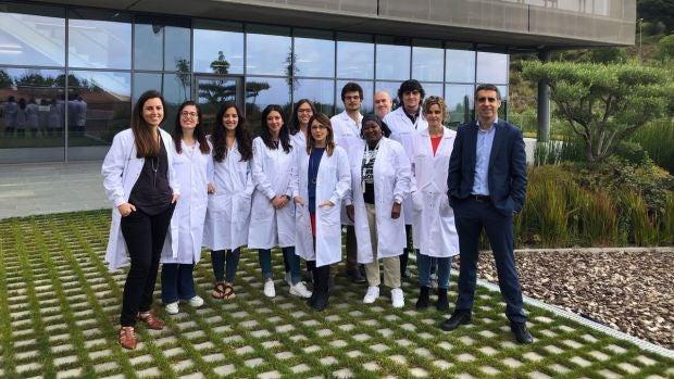 Grupo de investigación del Doctor Manel Esteller