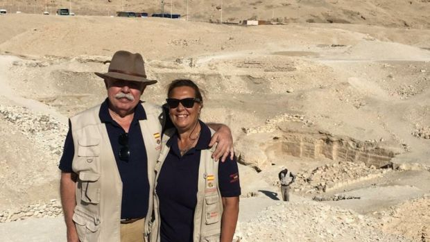 Antiguo Egipto: El origen del hummus