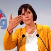 Ana Pontón, la líder del BNG.