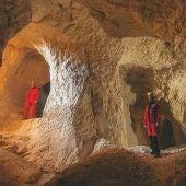 'Minas de Teruel. Vestigios del pasado'