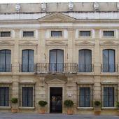 Edificio del Museo de Chiclana