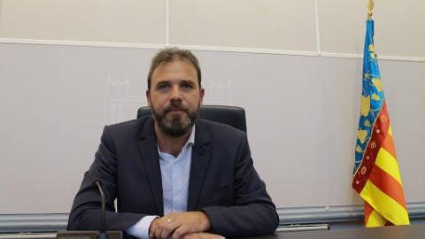 José Vicente Ferriz, presidente Consorci Mare