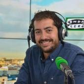 Aitor Gómez, en El Transistor.