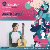 Anni B Sweet en Alhauthor