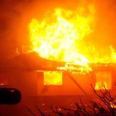 Seis muertos y casi 200.000 evacuados por múltiples incendios en California