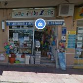 Calle Mayor La Mata (Torrevieja)
