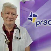 practiser pediatra cartagena